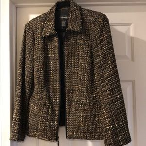 requirements blazer